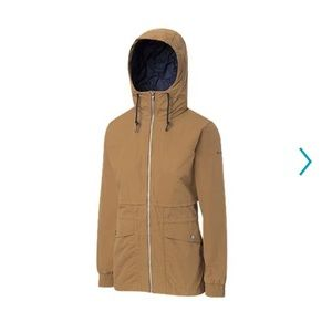 Columbia Day Trippin Jacket